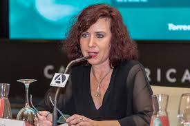 Marta Porpetta, directora de Ediciones Torremozas | Presenta… | Flickr